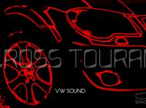 Volkswagen Cross Touran 1T
