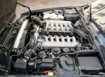 7-Series. 5-Liter V12 Engine
