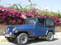 Jeep Wrangler I