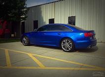 Audi S6 Avant (4F,C6)