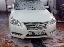 Nissan Sentra (S15)