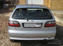 Nissan Almera I Hatchback (N15)