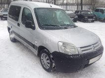 Citroen Berlingo II (минивэн)
