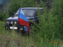 УАЗ 31604