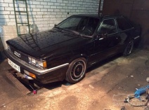 Audi Coupe (81,85)