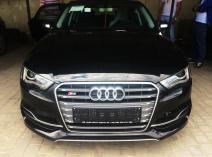 Audi S3 (8P)