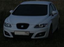 SEAT Leon II (1P)