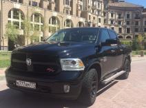 Dodge Ram 1500 (DS/DJ)
