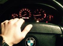 BMW 3er (E36)
