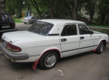 ГАЗ М1