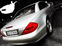 Mercedes-Benz SL (R230)