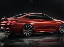 BMW M6 (E63)