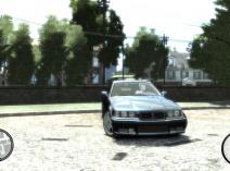 BMW M3 Coupe (E36)