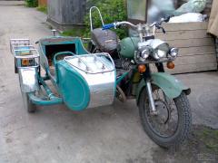 Урал 8103-1