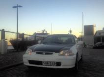 Honda Civic  Hatchback VI