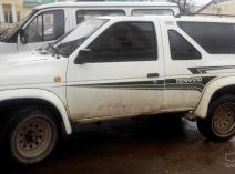 Nissan Terrano I (WD21)