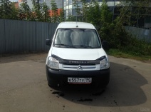 Citroen Berlingo (минивэн)