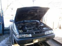 Mazda 626 III (GD)