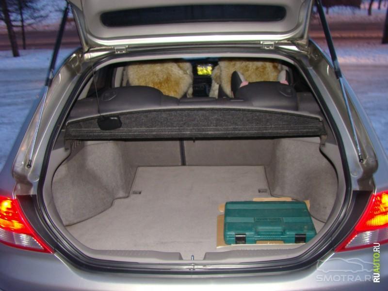 Honda Avancier Аванс V6