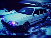 Ford Sierra Turnier II