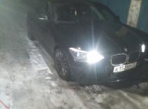 BMW 1er (F20) Hatchback 5-dr