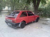Mazda 323 II Hatchback (BD)