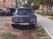 ВАЗ 21033