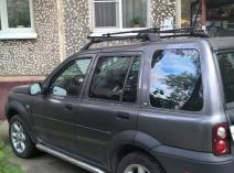 Land Rover Freelander (LN)