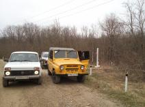 УАЗ 31512-01