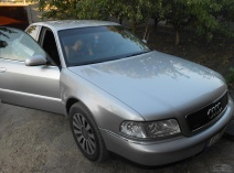 Audi A8 (D2,4D)