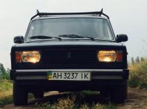 ВАЗ 21045