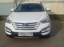 Hyundai Santa Fe II