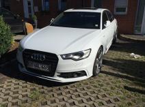 Audi A6 (4G,C7)