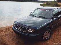 Audi A6 (4A,C4)