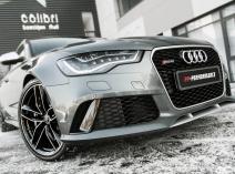Audi RS6 Avant (4F,C6)