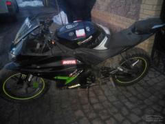 G-max Racer