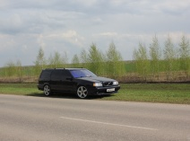 Volvo 850 Kombi (LW)