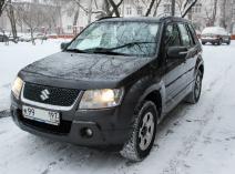 Suzuki Grand Vitara III