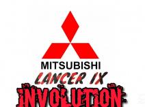 Mitsubishi Lancer IX