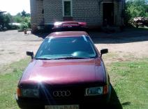 Audi 80 III (81,85)