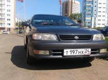 Toyota Corona (T19)