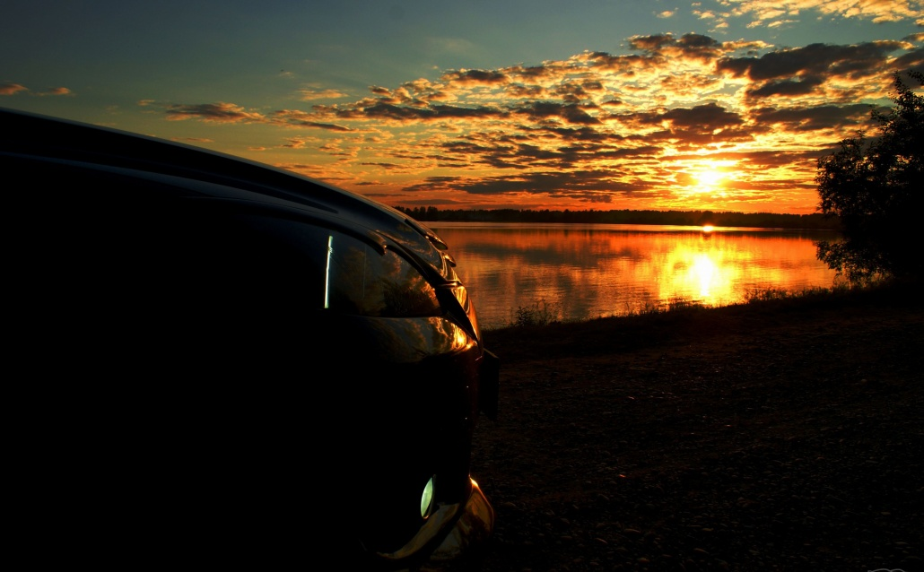 Mazda Axela VolK