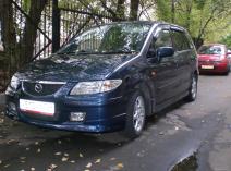Mazda Premacy (CP)