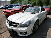Mercedes-Benz SL (R230 FL)