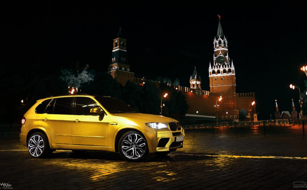 BMW X5 (E70) Самец!!!!Настоящий:)