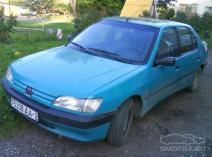 Peugeot 306 (7B)