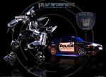 POLICE CAR 013