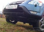 CR-Vшечка
