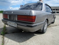 Toyota Crown 1989