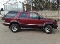 Chevrolet Blazer II